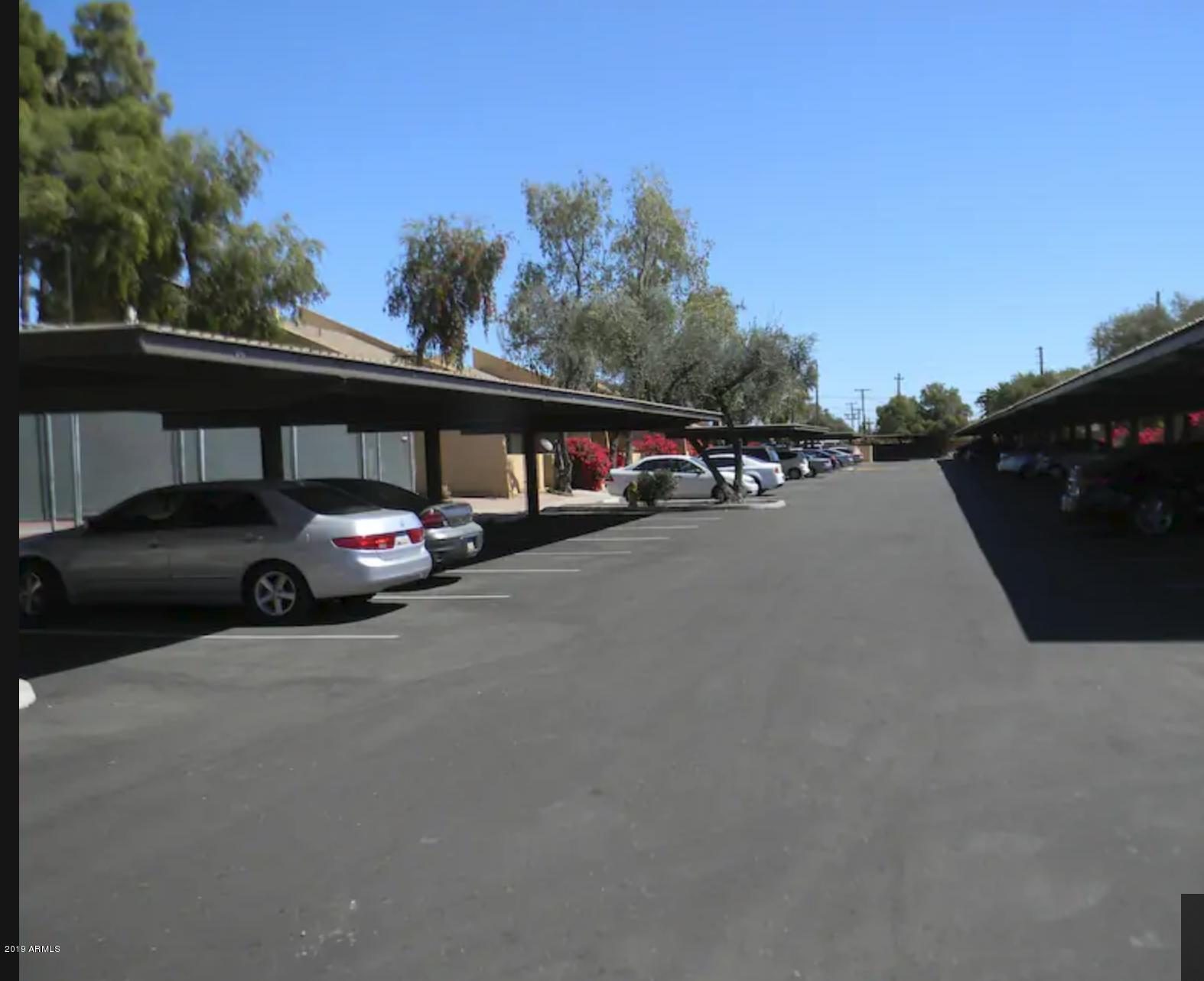 MLS 5886019 8055 E Thomas Road Unit C107, Scottsdale, AZ 85251 Scottsdale AZ Golf