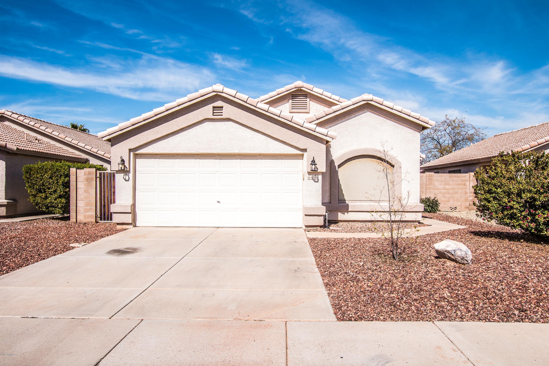 Photo of 9240 W IRONWOOD Drive, Peoria, AZ 85345