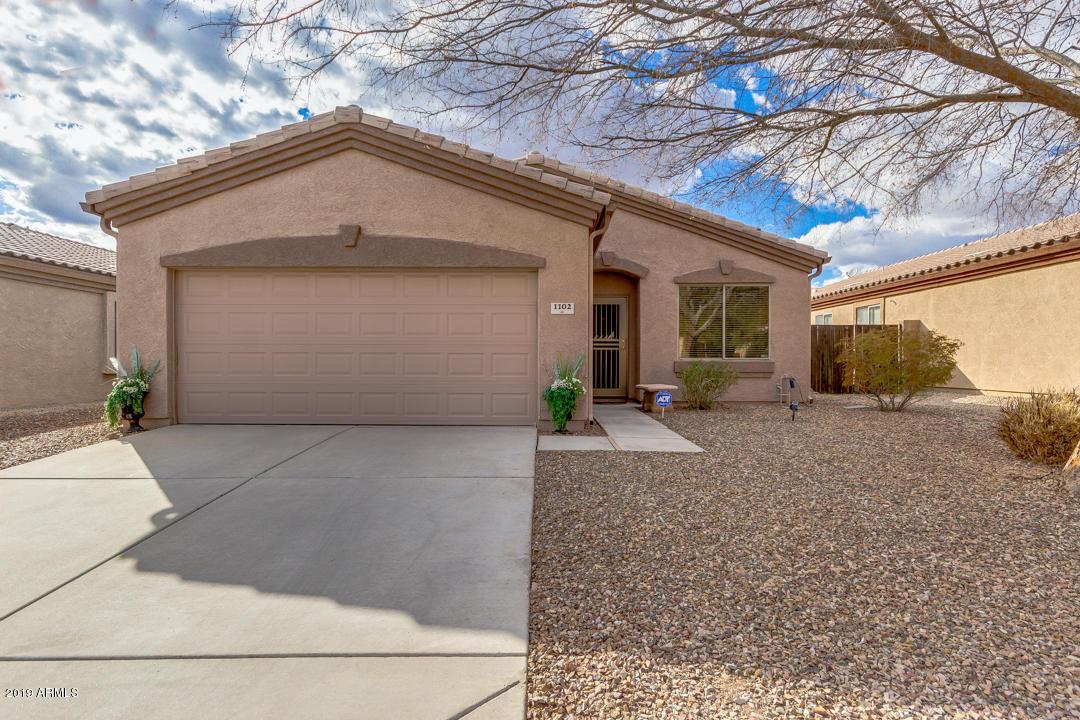 Photo of 1102 S VEGAS Street, Mesa, AZ 85208
