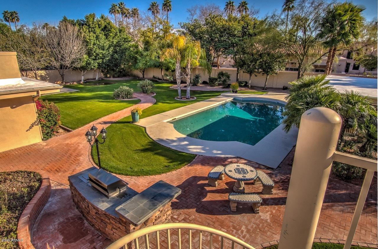MLS 5886056 6325 E ALTA HACIENDA Drive, Scottsdale, AZ 85251 Scottsdale AZ Private Pool