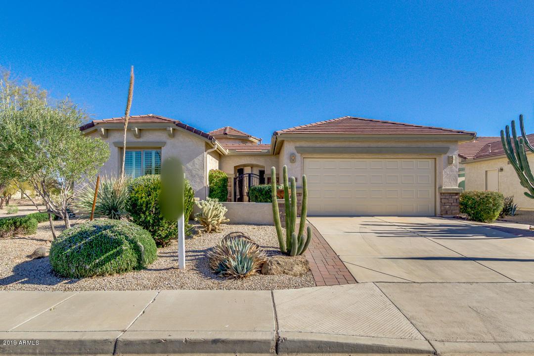 Photo of 32269 N LARKSPUR Drive, San Tan Valley, AZ 85143
