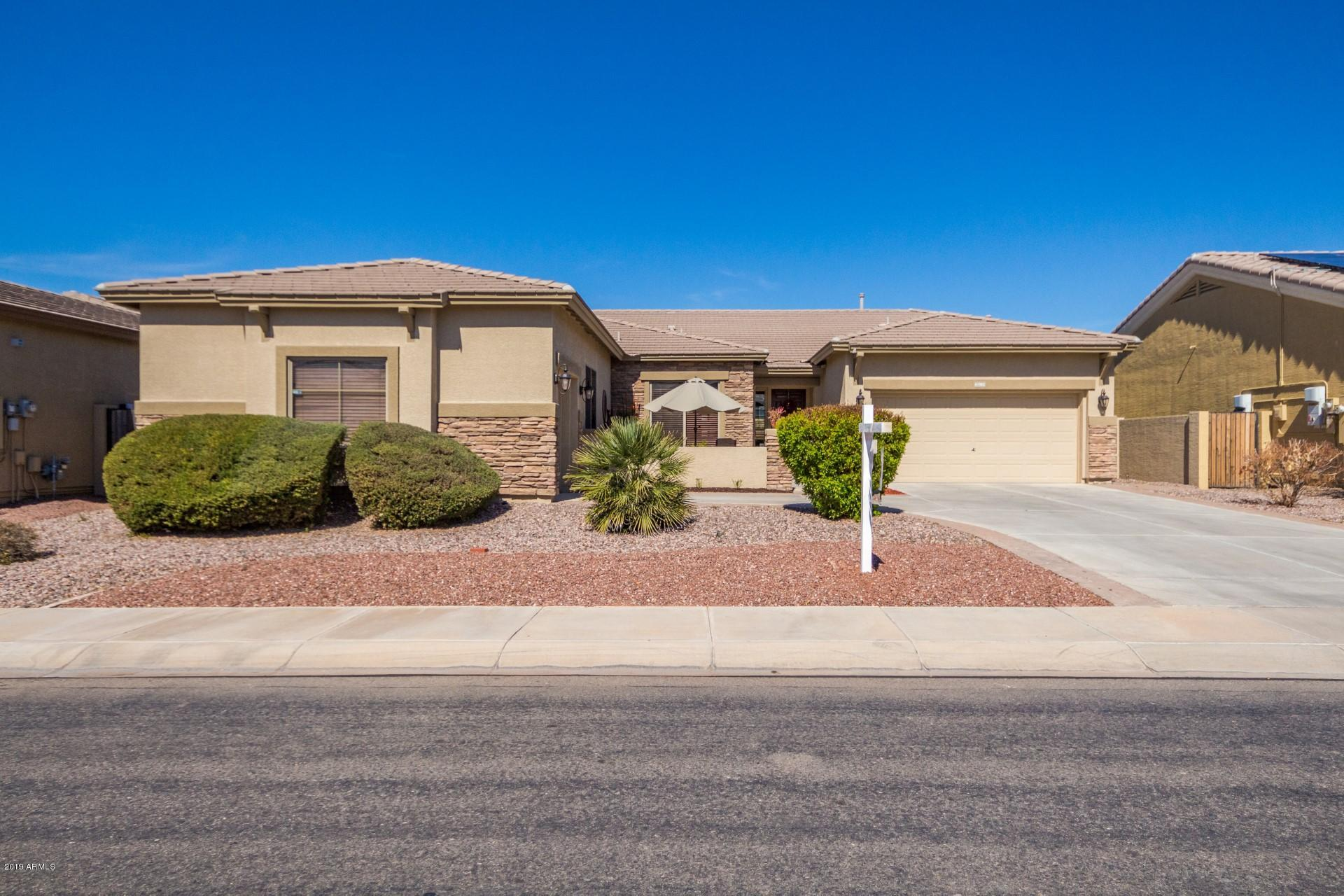 Photo of 41902 W ALMIRA Drive, Maricopa, AZ 85138
