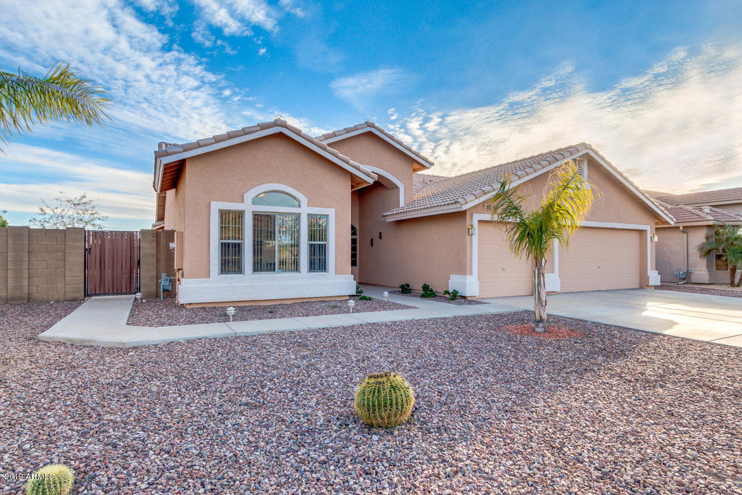 Photo of 11365 E ADOBE Road, Mesa, AZ 85207