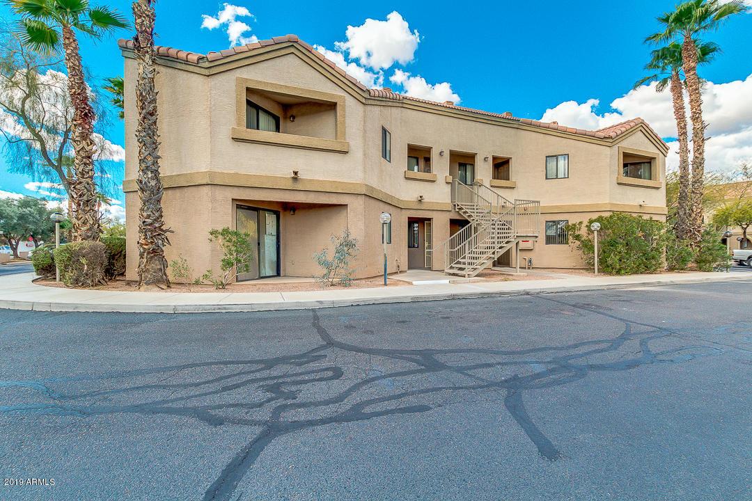 Photo of 1287 N ALMA SCHOOL Road #130, Chandler, AZ 85224