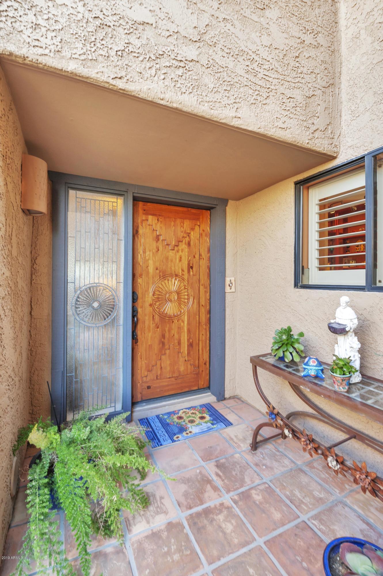 Photo of 7432 E HUM Road #201, Carefree, AZ 85377