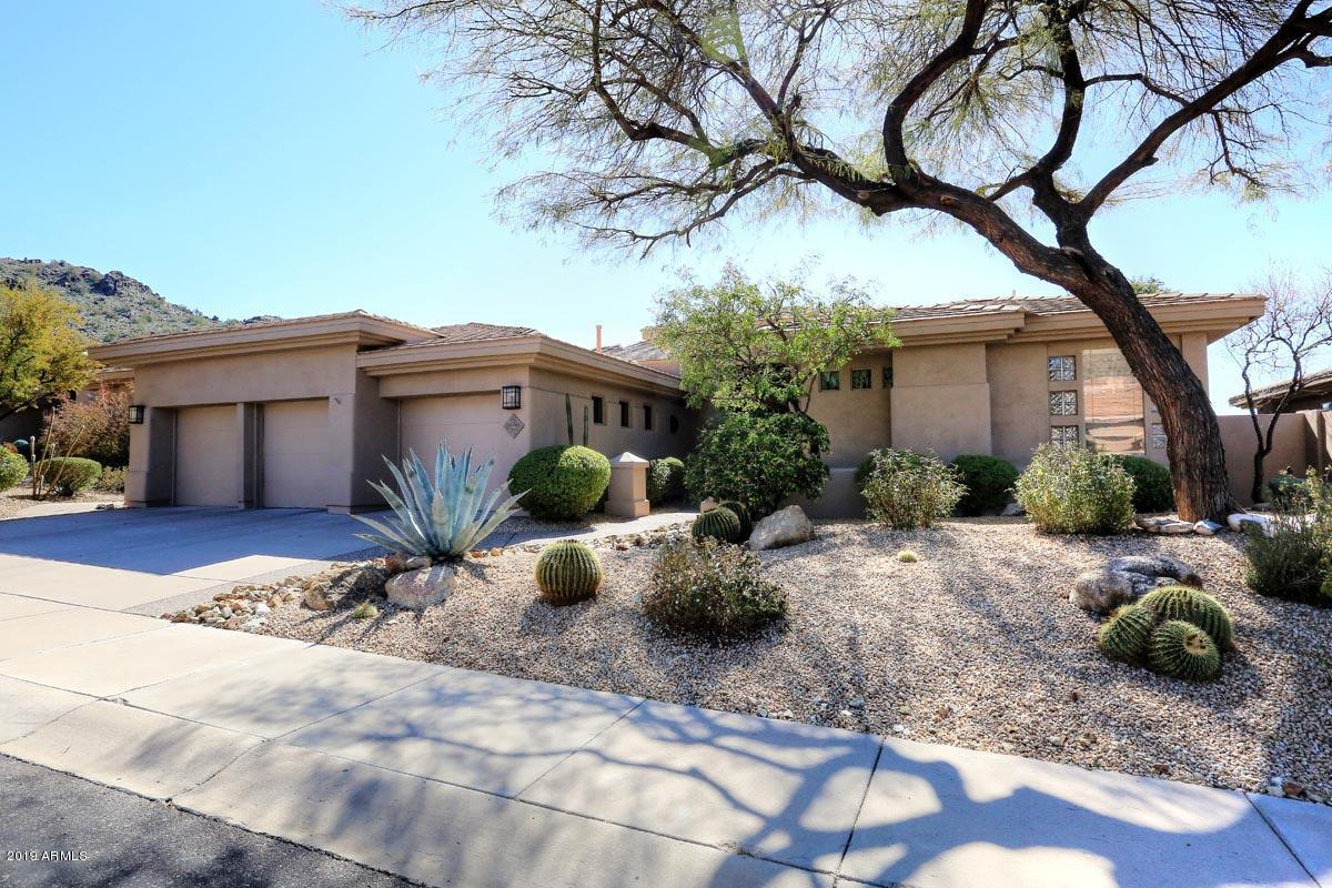 Photo of 11075 E ACACIA Drive, Scottsdale, AZ 85255