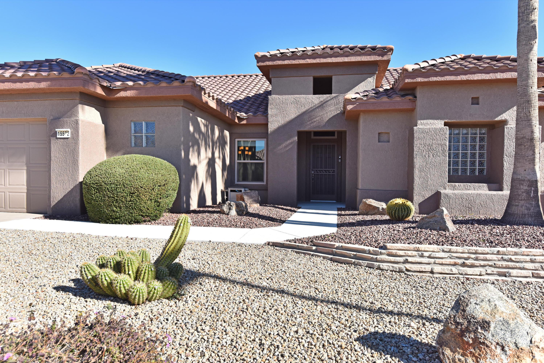 Photo of 15572 W CLEAR CANYON Drive, Surprise, AZ 85374