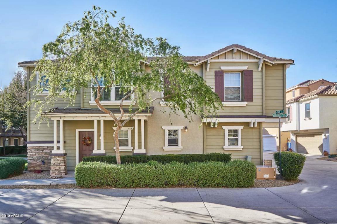 Photo of 433 N OAK Street, Gilbert, AZ 85233
