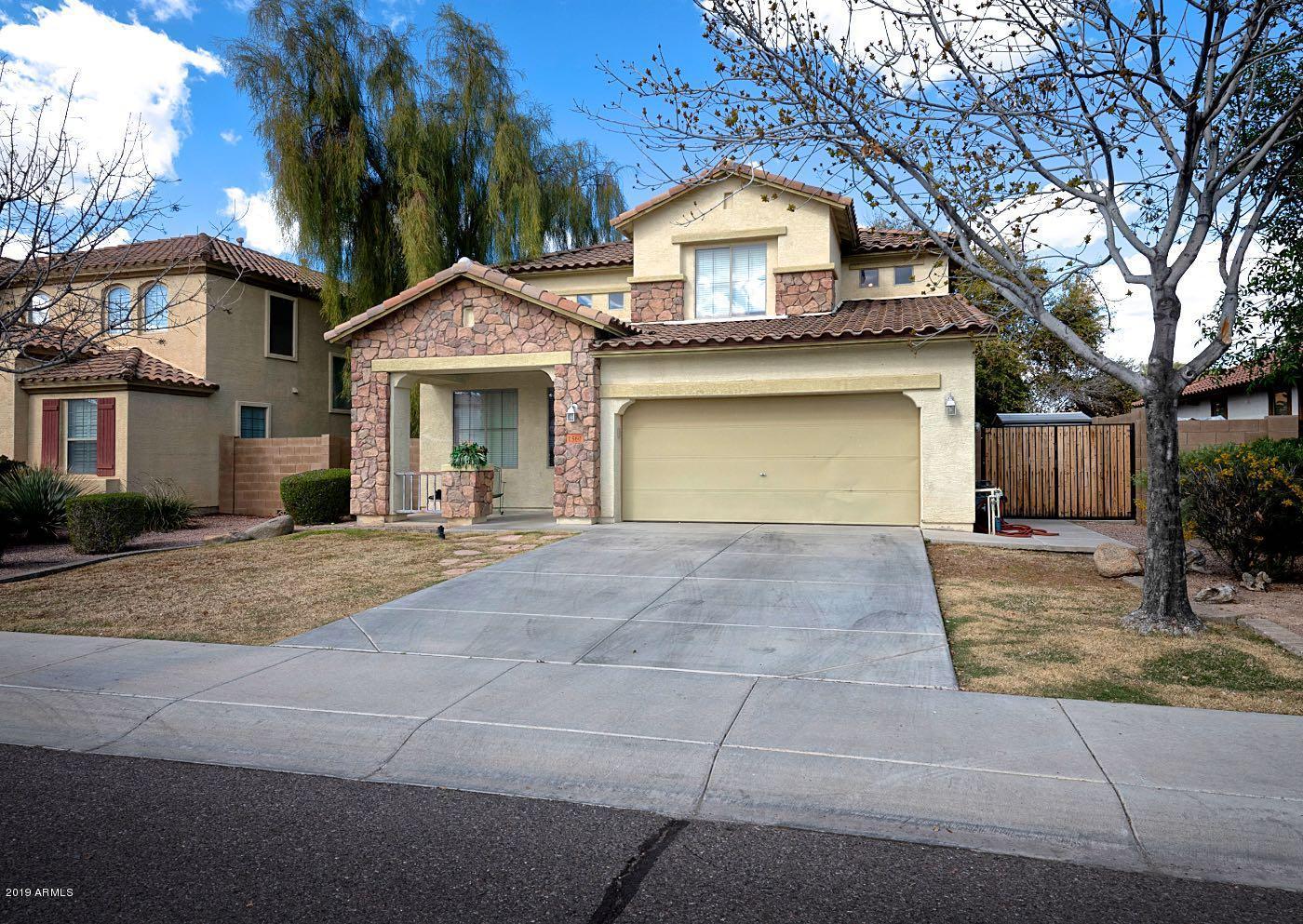 Photo of 1560 E MIA Lane, Gilbert, AZ 85298