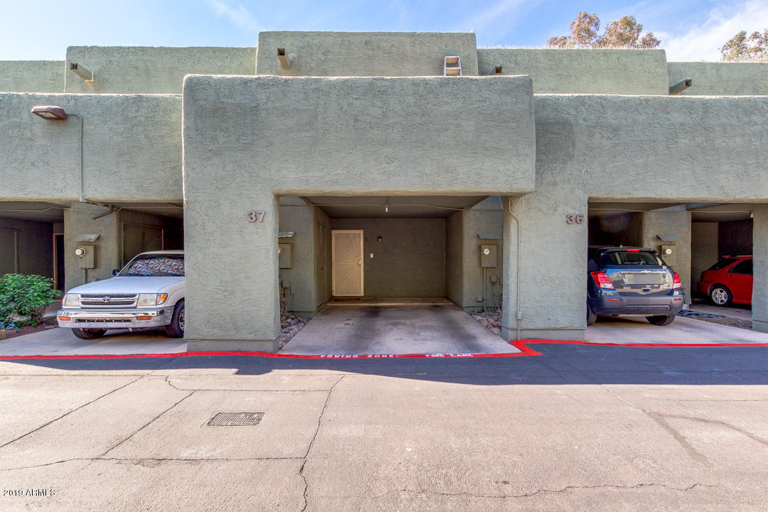 Photo of 122 S HARDY Drive #37, Tempe, AZ 85281
