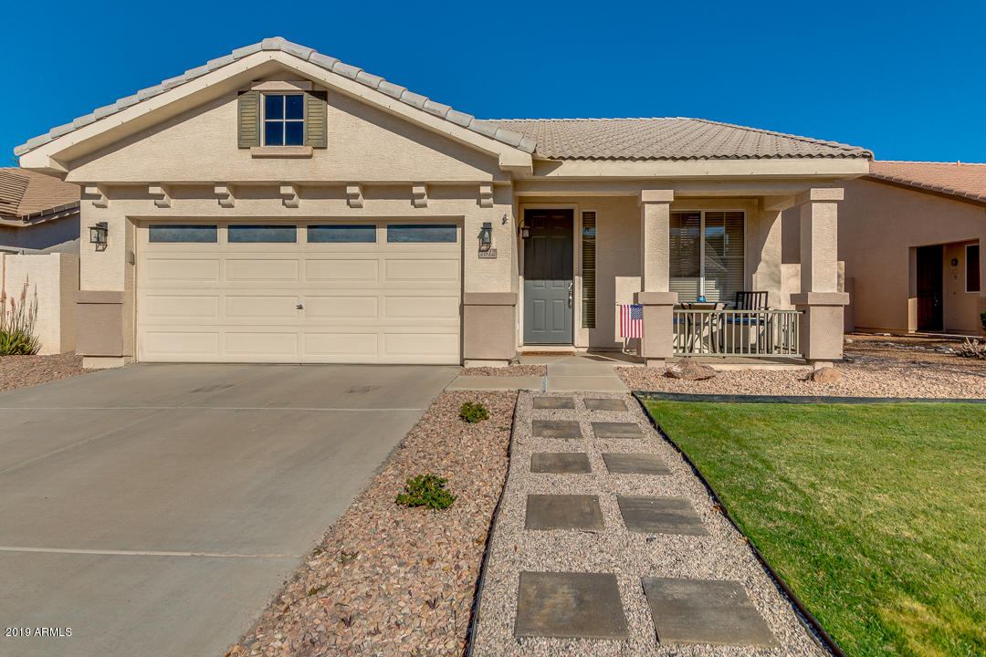 Photo of 1612 E SHANNON Street E, Chandler, AZ 85225