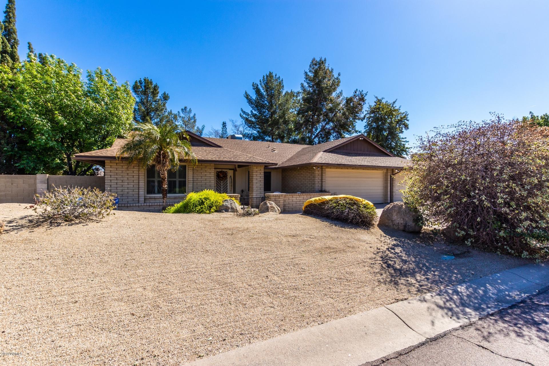 Photo of 4440 W BLUEFIELD Avenue, Glendale, AZ 85308