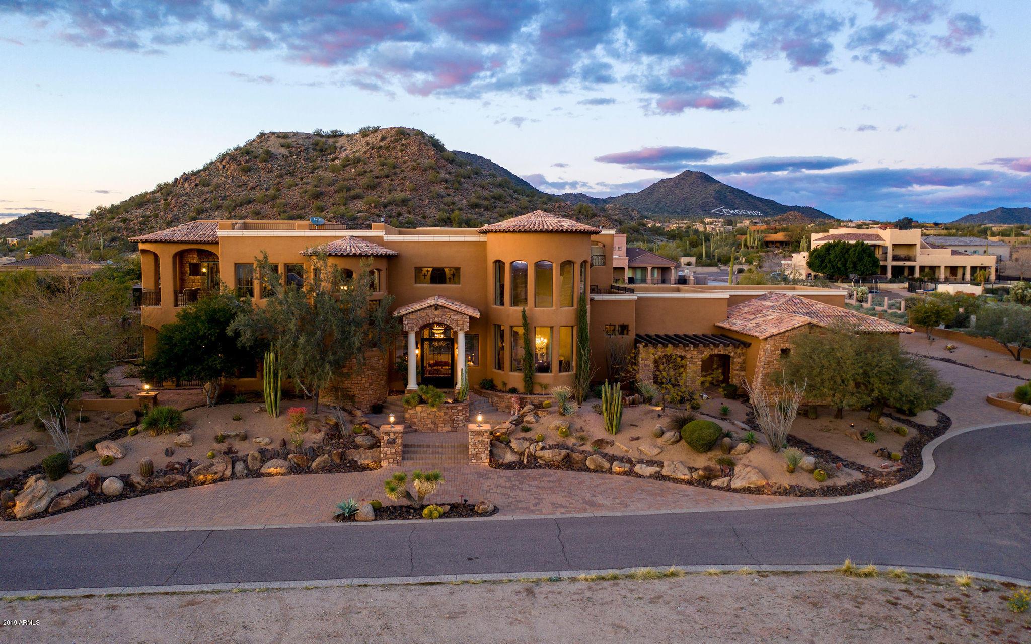Photo of 8830 E ODESSA Street, Mesa, AZ 85207