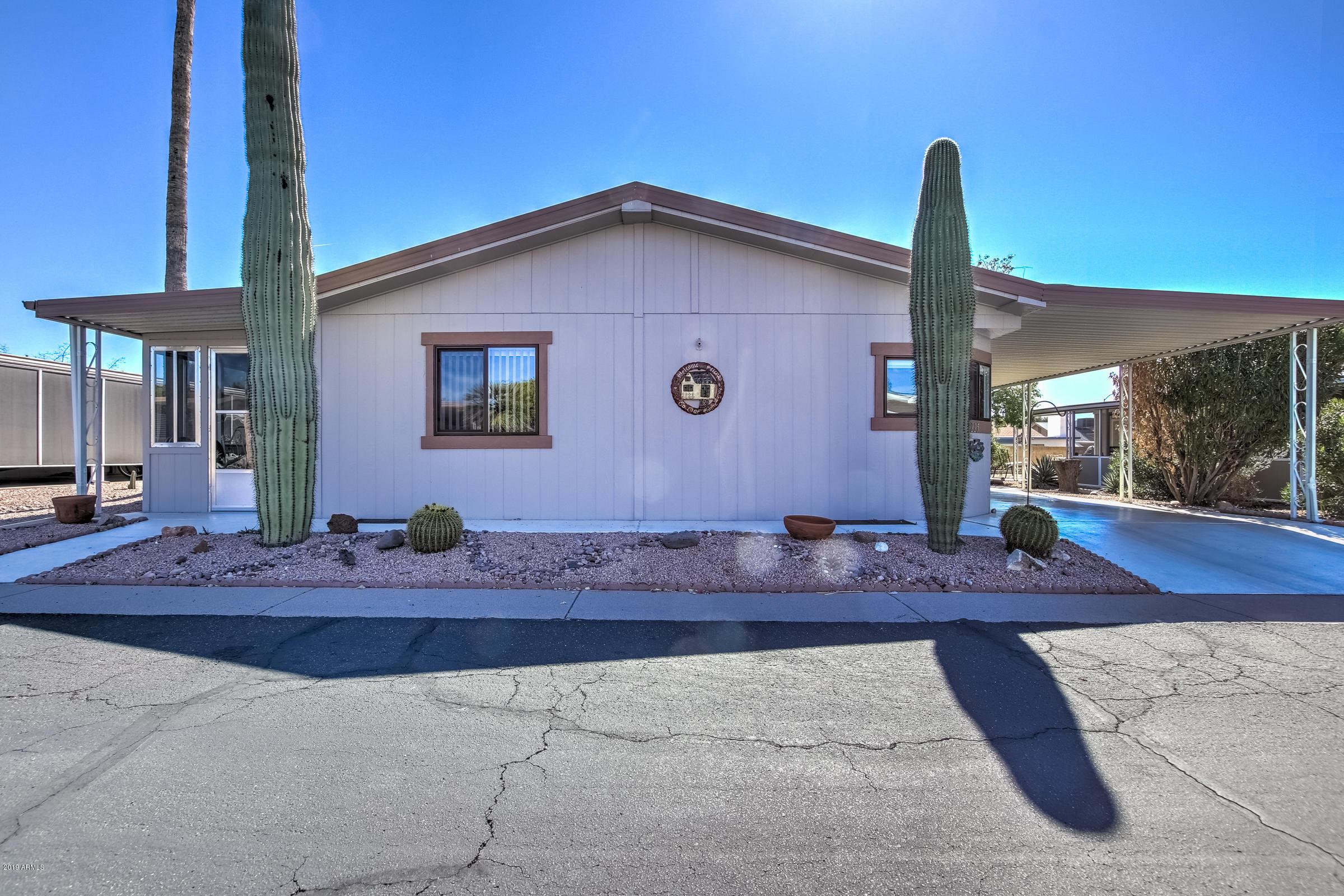 Photo of 6209 E MCKELLIPS Road #225, Mesa, AZ 85215