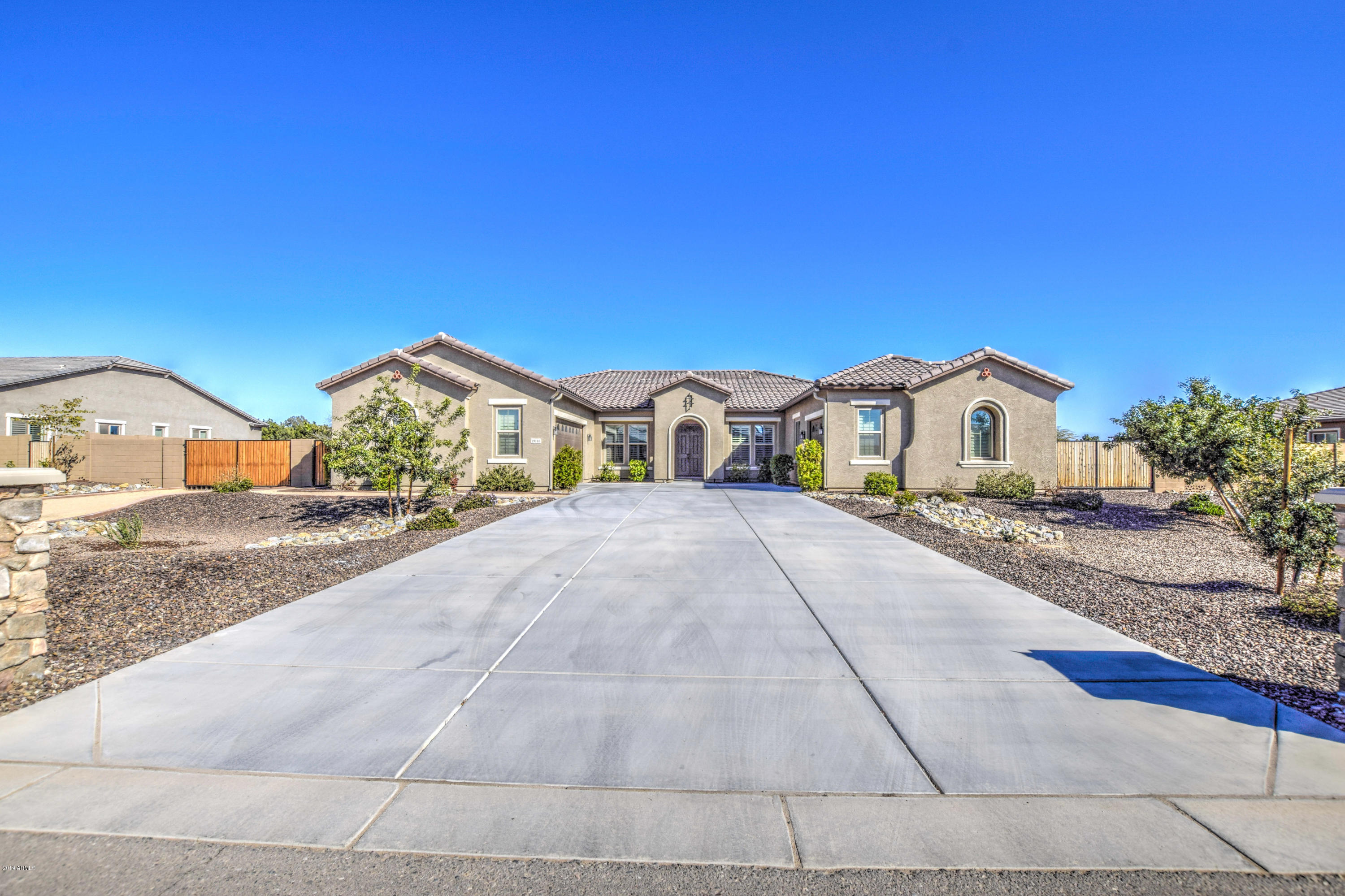 Photo of 19105 S 199TH Place, Queen Creek, AZ 85142