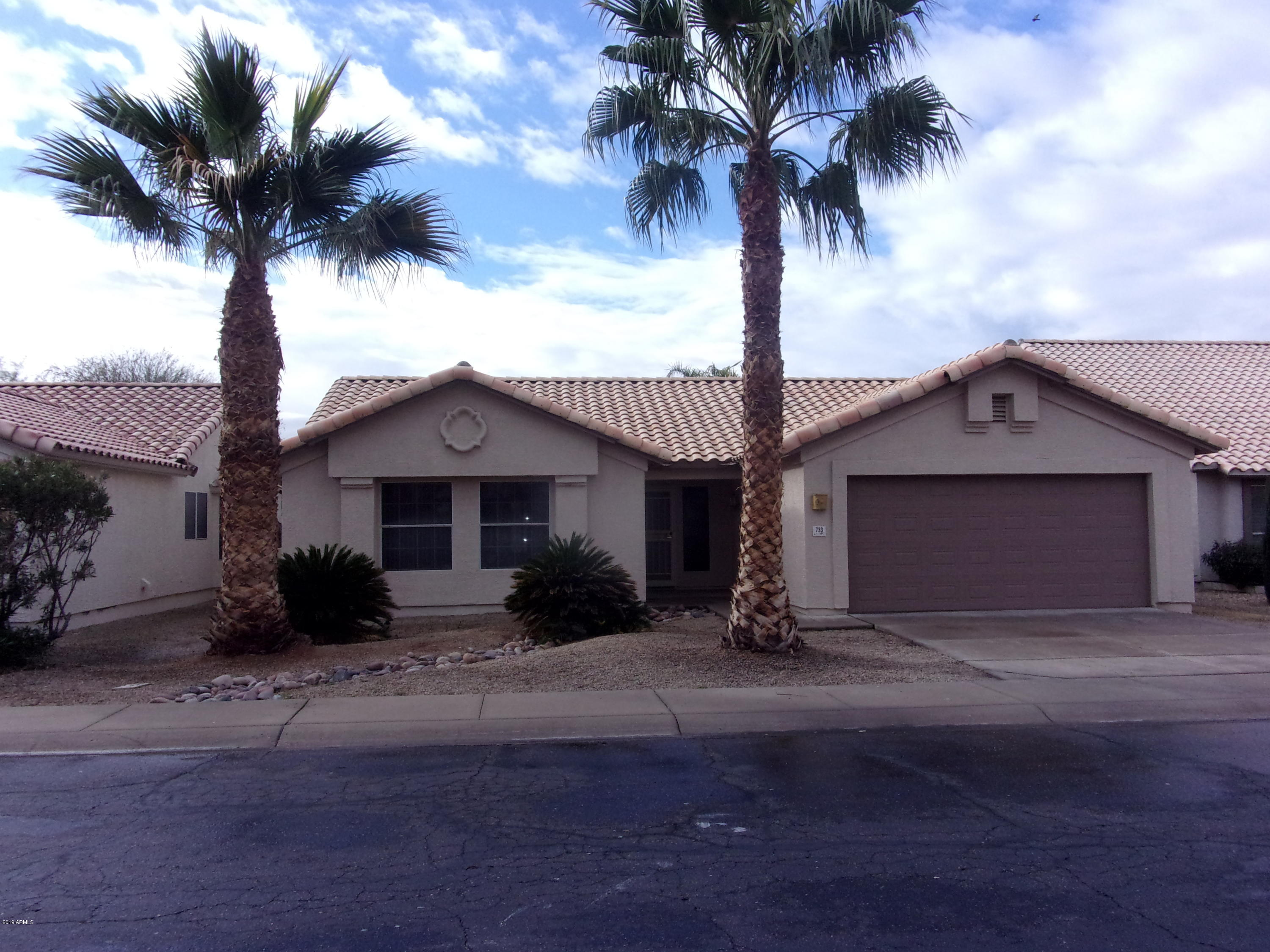 Photo of 733 E IRONWOOD Drive, Chandler, AZ 85225