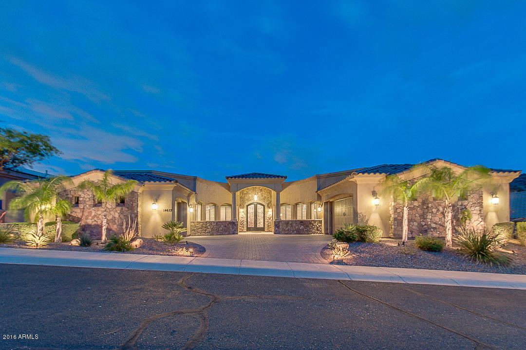 14613 S 1ST Street, Phoenix AZ 85048