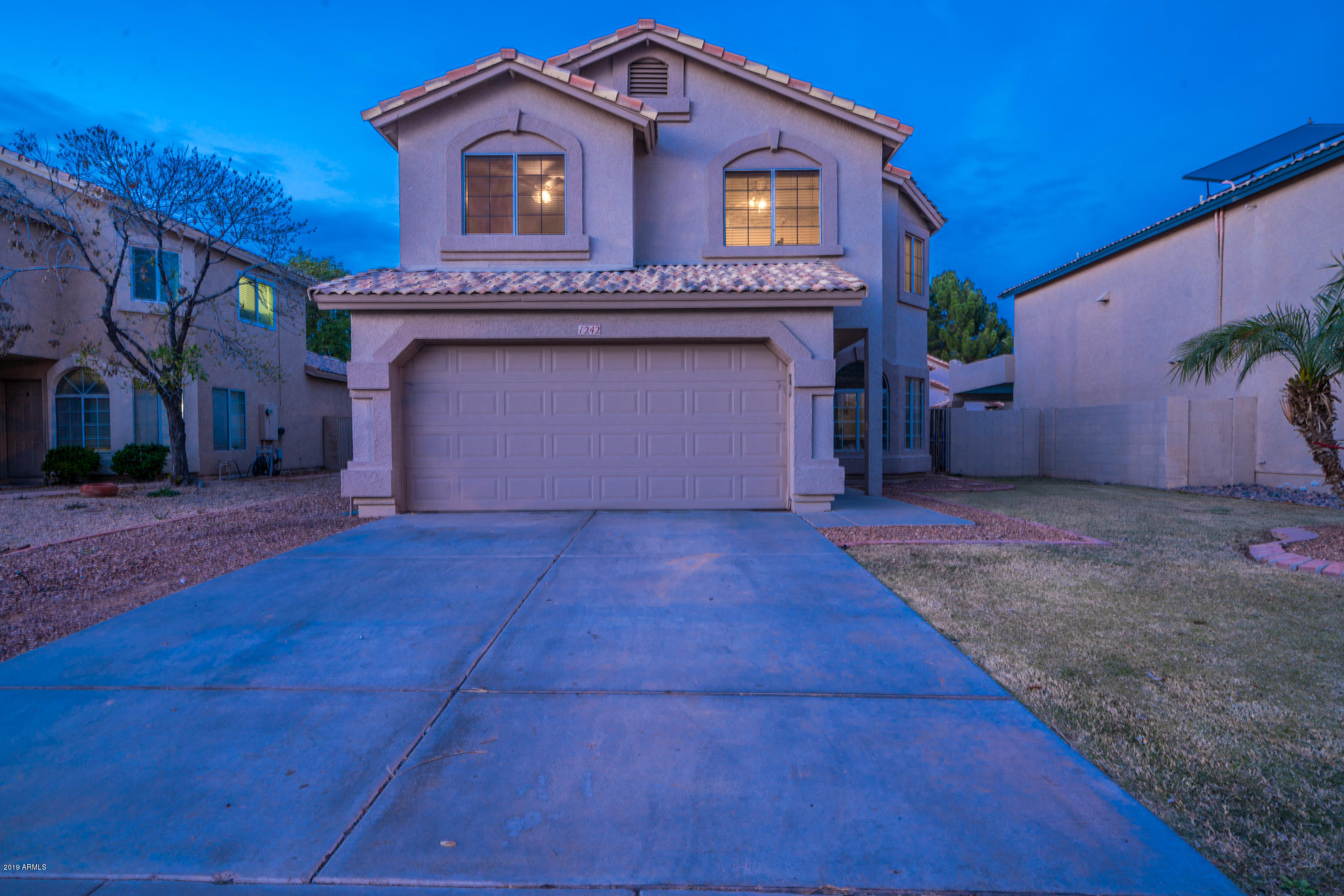 Photo of 1242 W GLENMERE Drive, Chandler, AZ 85224