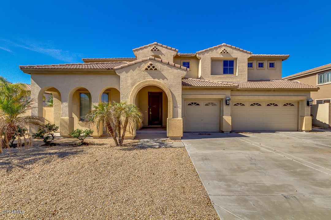 Photo of 4132 S ADELLE Street, Mesa, AZ 85212