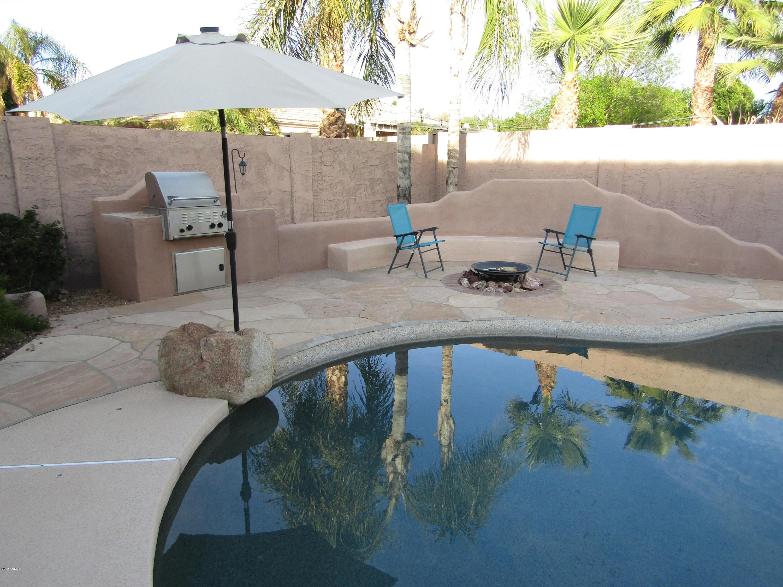 Photo of 485 N LAURA Drive, Chandler, AZ 85225