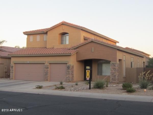 Photo of 941 E Taurus Place, Chandler, AZ 85249