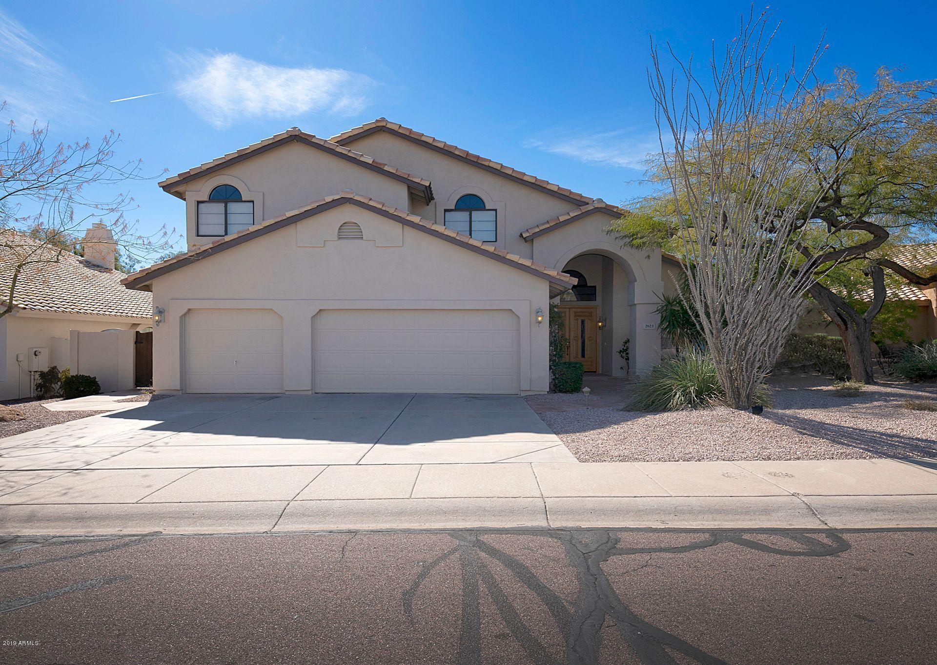 Photo of 2023 E Cathedral Rock Dr Drive, Phoenix, AZ 85048