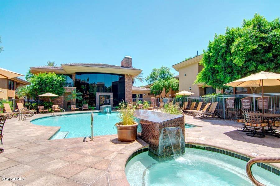 Photo of 6900 E PRINCESS Drive #1184, Phoenix, AZ 85054