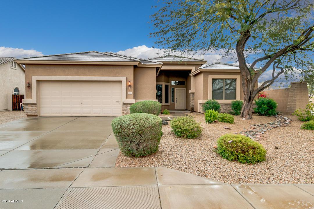 Photo of 8566 E NIDO Avenue, Mesa, AZ 85209