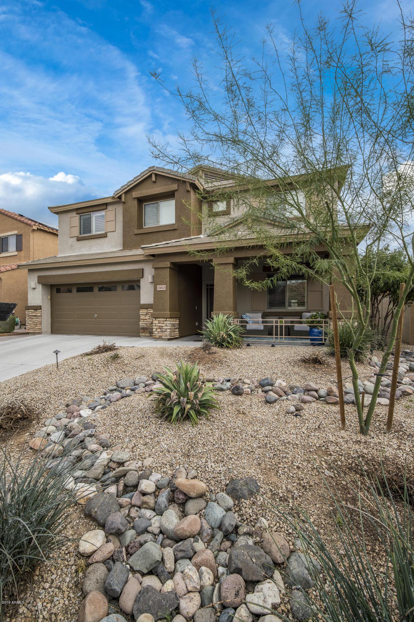 Photo of 23023 N 43RD Place, Phoenix, AZ 85050