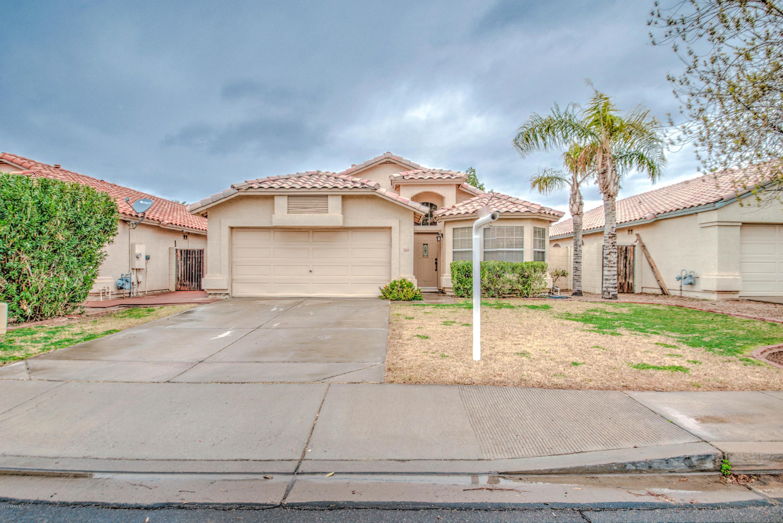 Photo of 3848 E HARVARD Avenue, Gilbert, AZ 85234