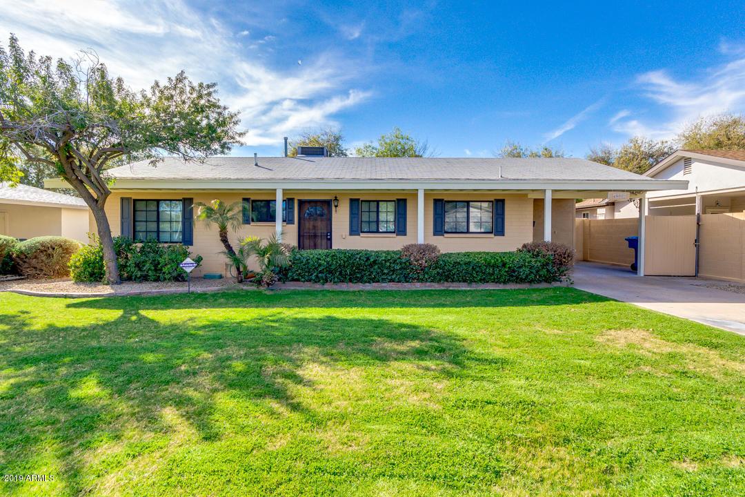 Photo of 4002 N 48TH Place, Phoenix, AZ 85018