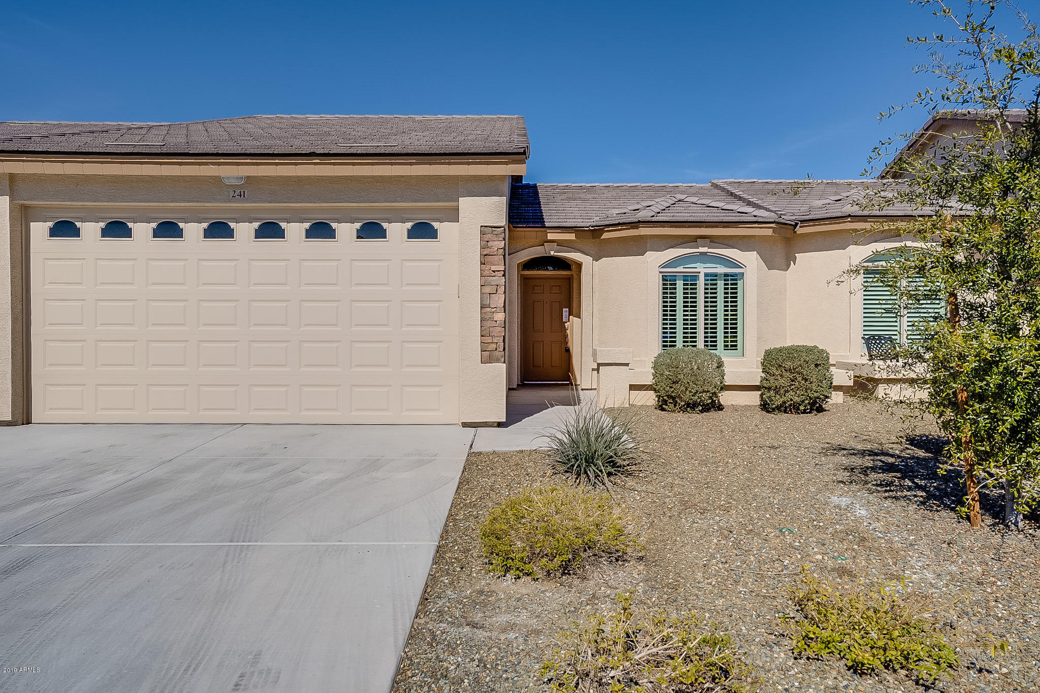 Photo of 10960 E MONTE Avenue #241, Mesa, AZ 85209