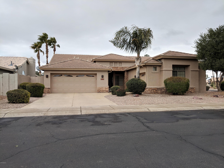 Photo of 5391 S ROCKWOOD Drive, Chandler, AZ 85248