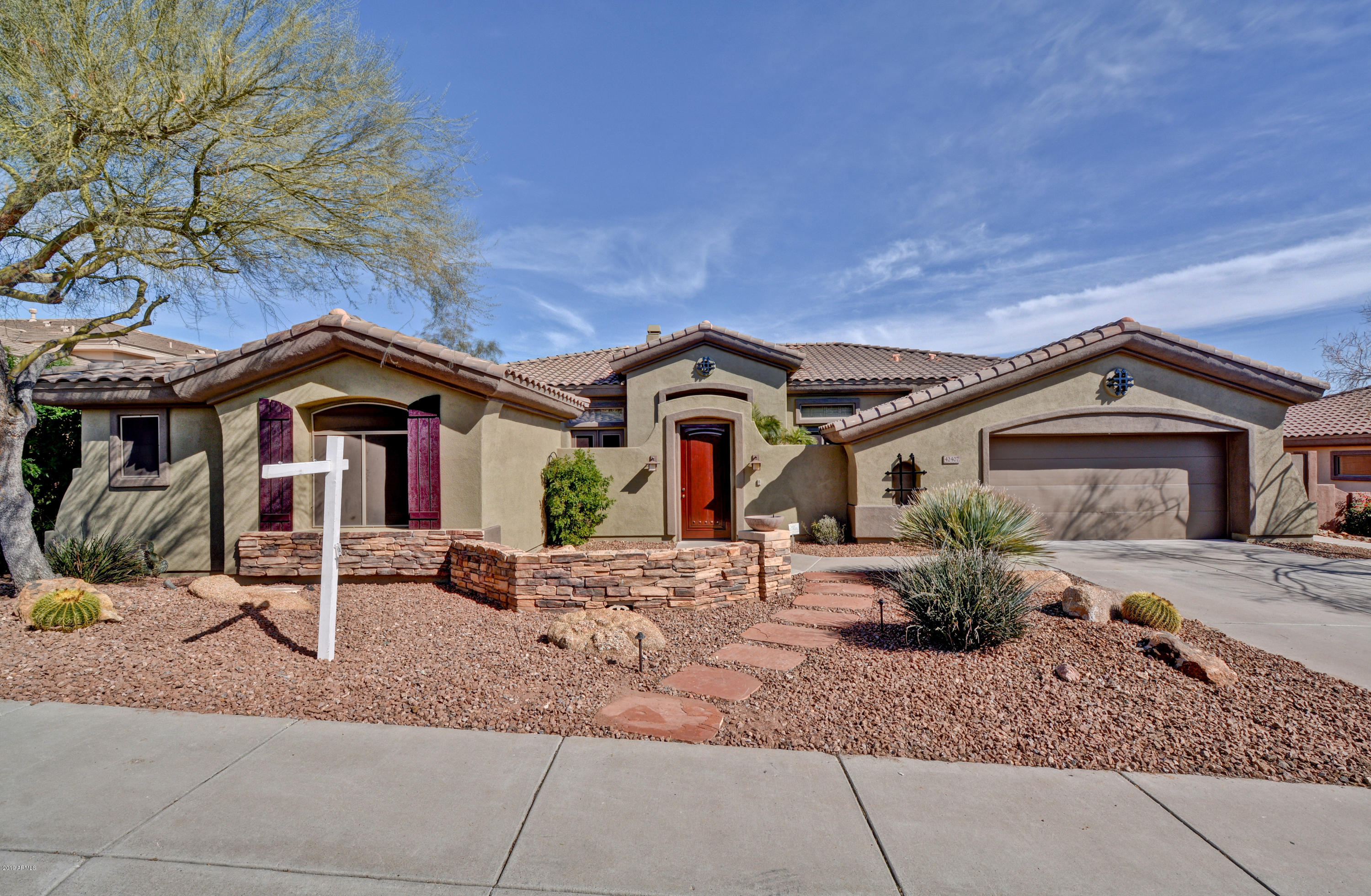 42407 N LONG COVE Way, Anthem in Maricopa County, AZ 85086 Home for Sale