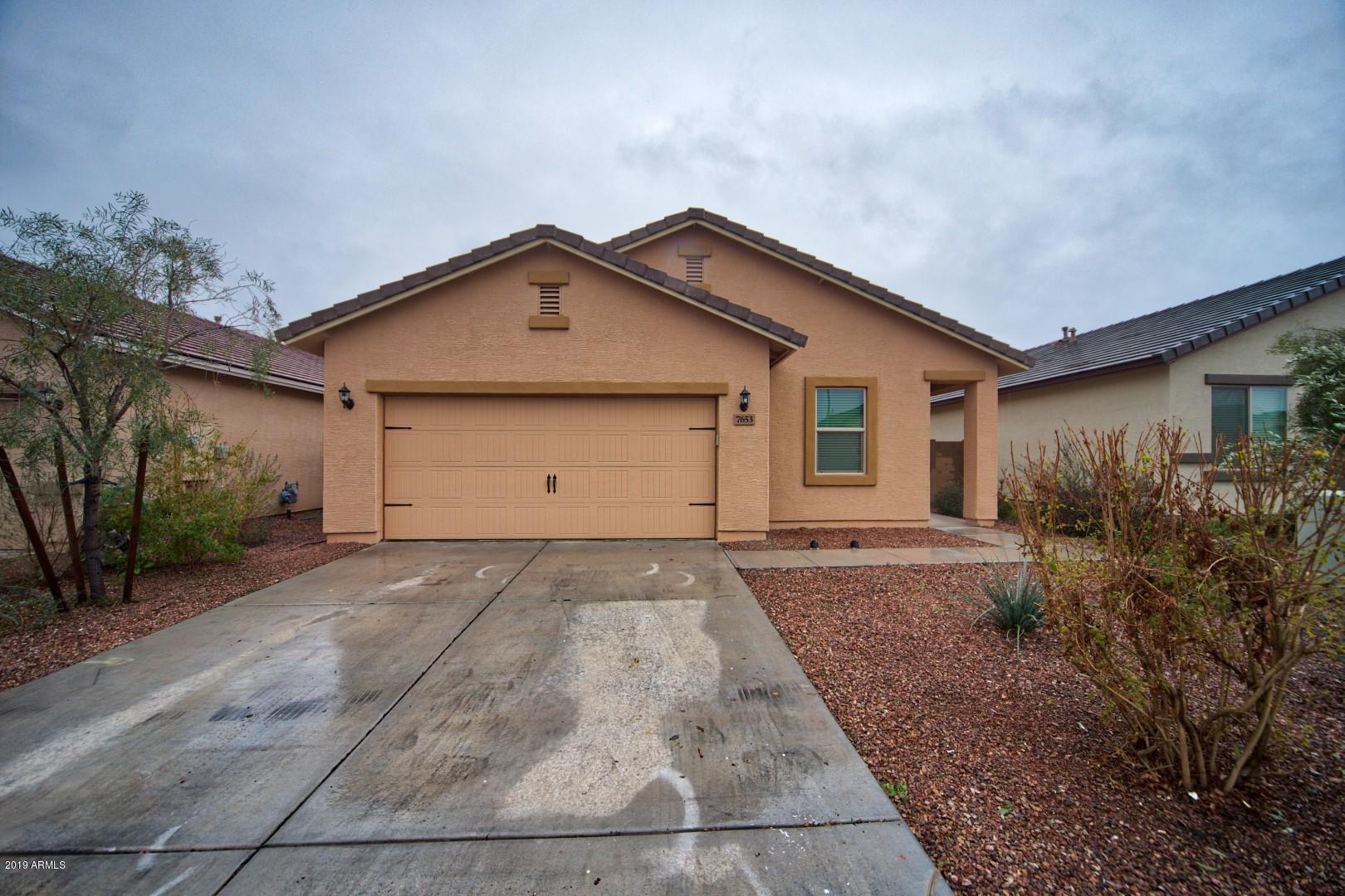 Photo of 7653 W IRWIN Avenue, Laveen, AZ 85339