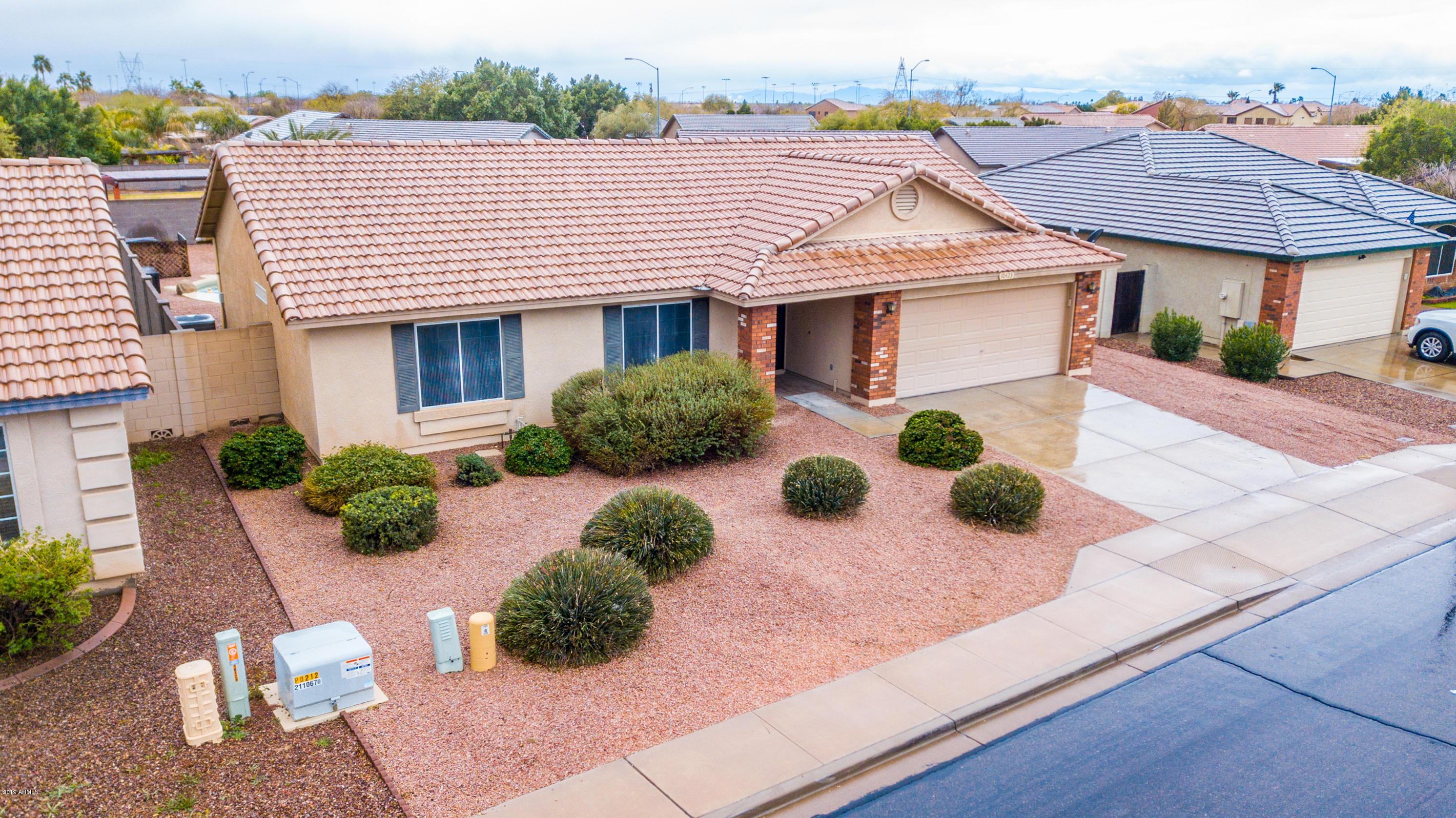 Photo of 10423 E CRESCENT Avenue, Mesa, AZ 85208