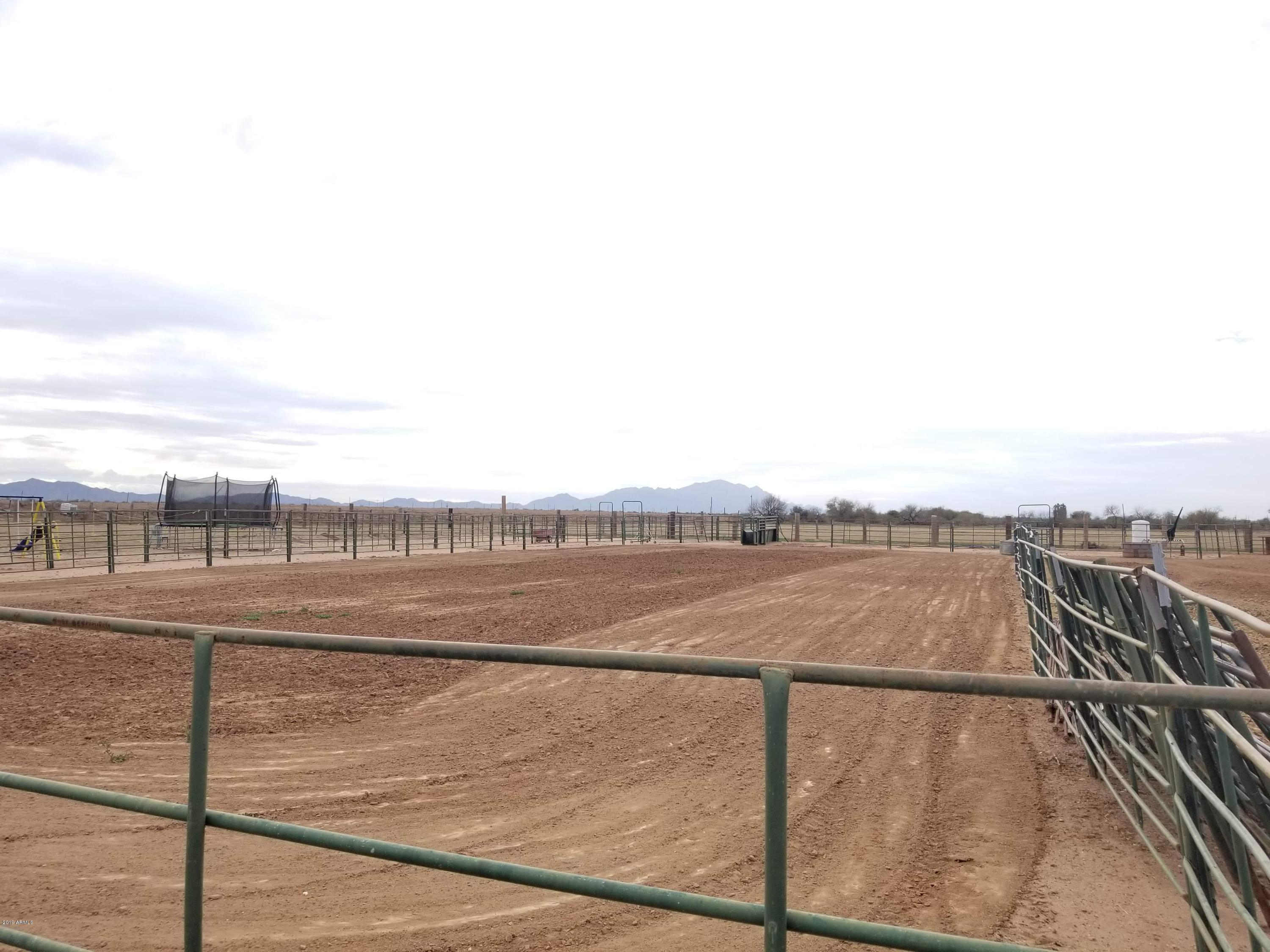MLS 5886988 9937 E DELTON Drive, Coolidge, AZ Coolidge AZ Equestrian