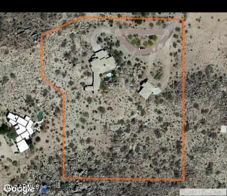 MLS 5952964 11640 N COX Road, Casa Grande, AZ Casa Grande Horse Property for Sale