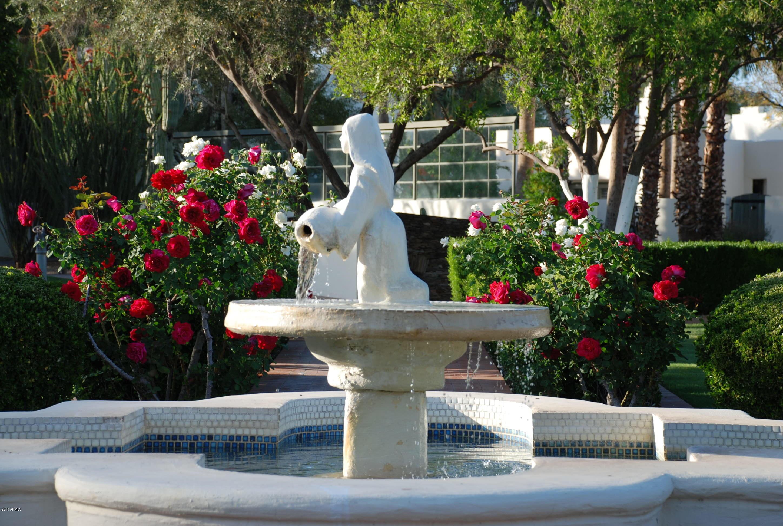 Photo of 5101 N CASA BLANCA Drive #12, Paradise Valley, AZ 85253