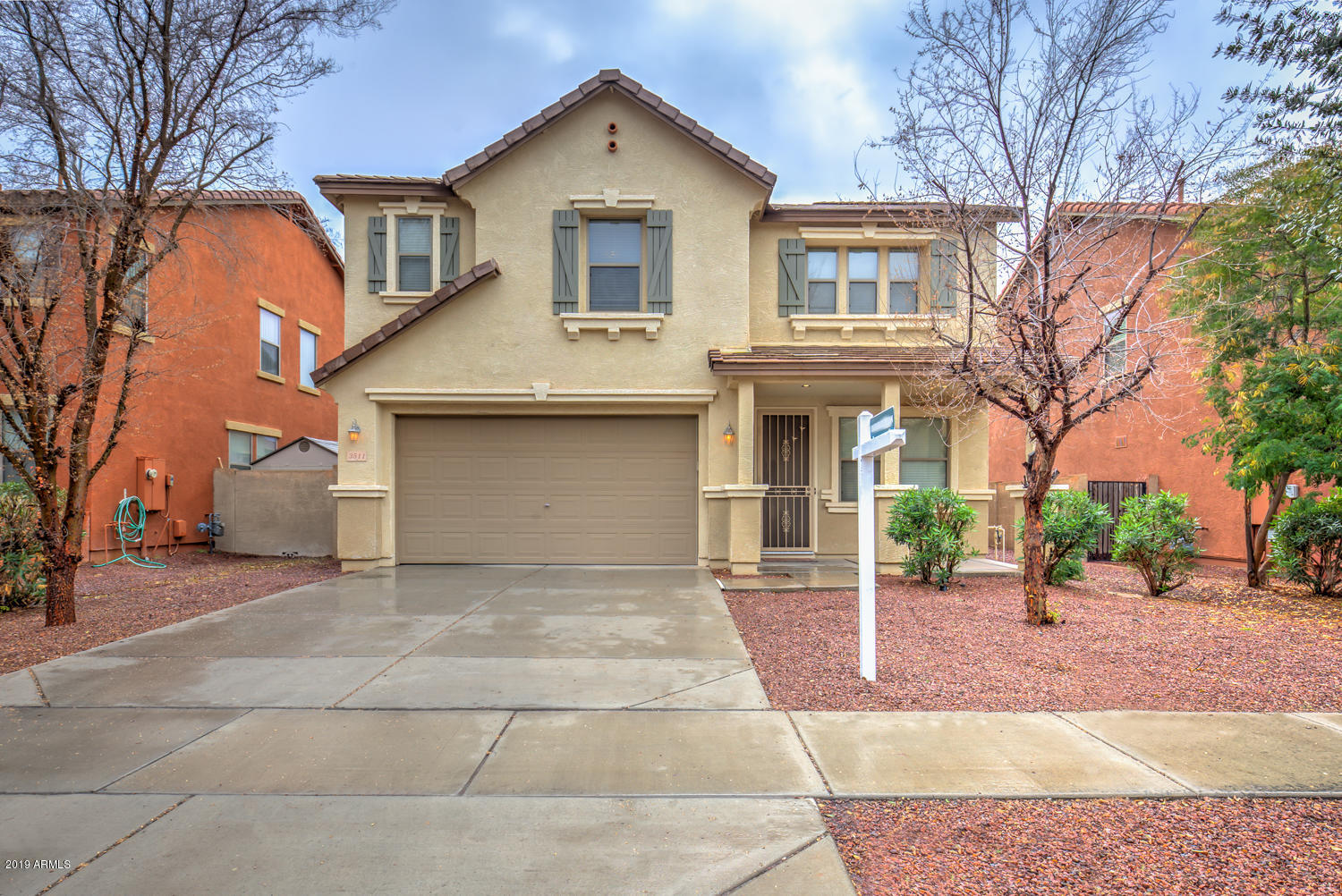 Photo of 3511 E MICHELLE Way, Gilbert, AZ 85234