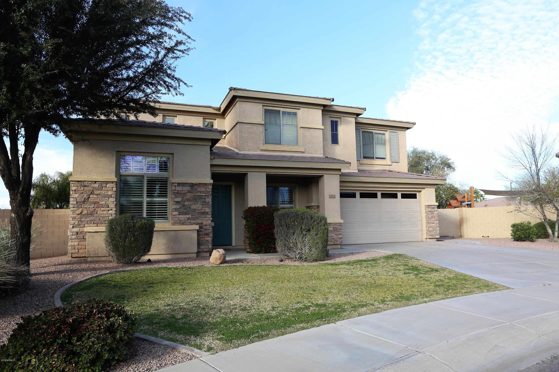 Photo of 1442 E BLUEBIRD Drive, Gilbert, AZ 85297