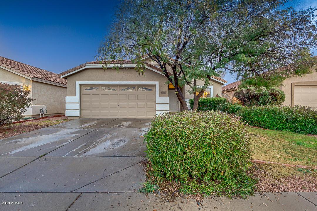 Photo of 1281 S COLONIAL Drive, Gilbert, AZ 85296