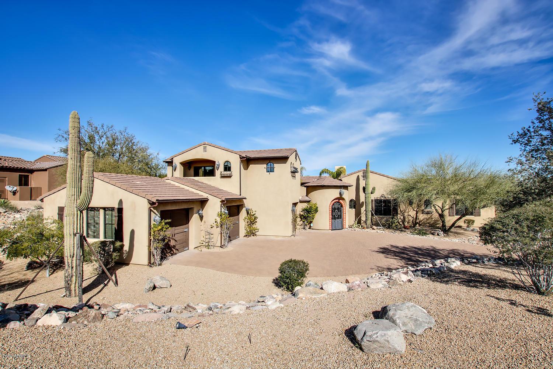 Photo of 12205 N SUNSET VISTA Drive, Fountain Hills, AZ 85268