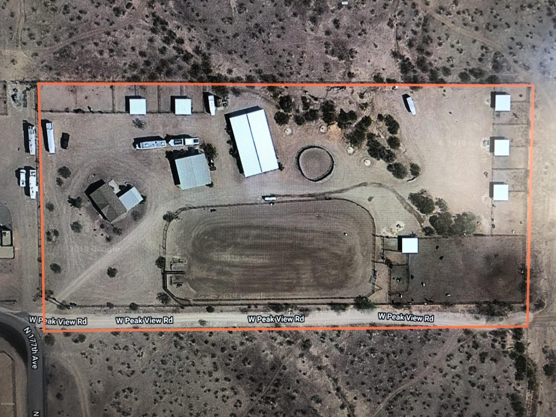 Photo of 17660 W Peak View Road, Surprise, AZ 85387