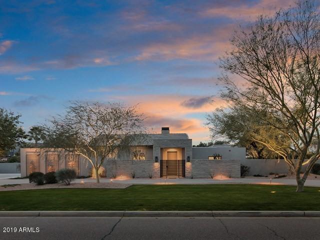 Photo of 9324 N 58TH Street, Paradise Valley, AZ 85253
