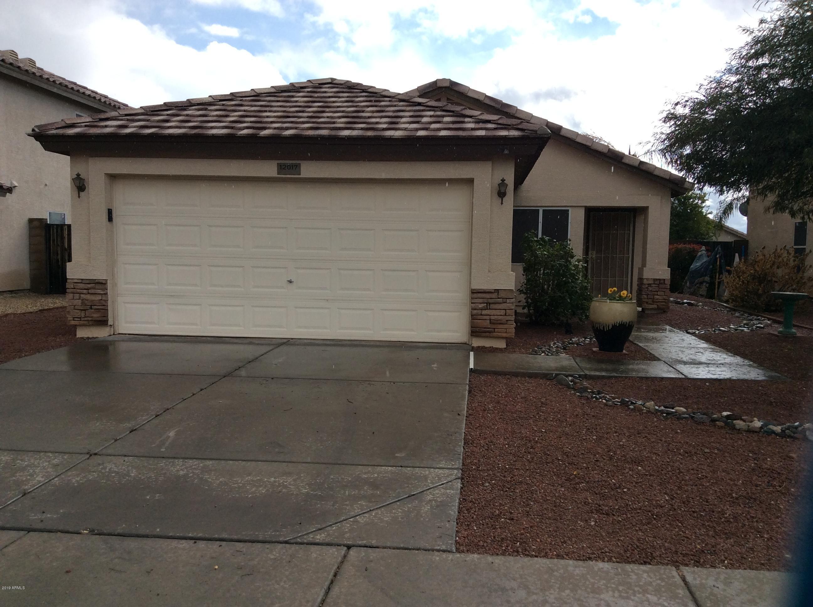 Photo of 12017 W CORRINE Drive, El Mirage, AZ 85335
