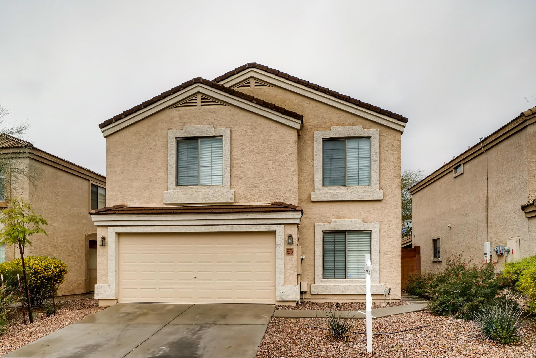 Photo of 23232 W MOHAVE Street, Buckeye, AZ 85326