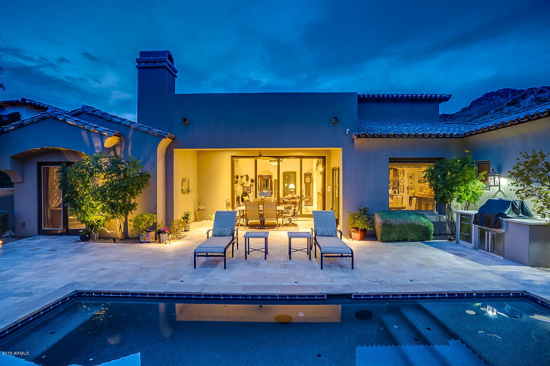 MLS 5887624 6715 N 39TH Way, Paradise Valley, AZ 85253 Paradise Valley AZ The Village At Paradise Reserve