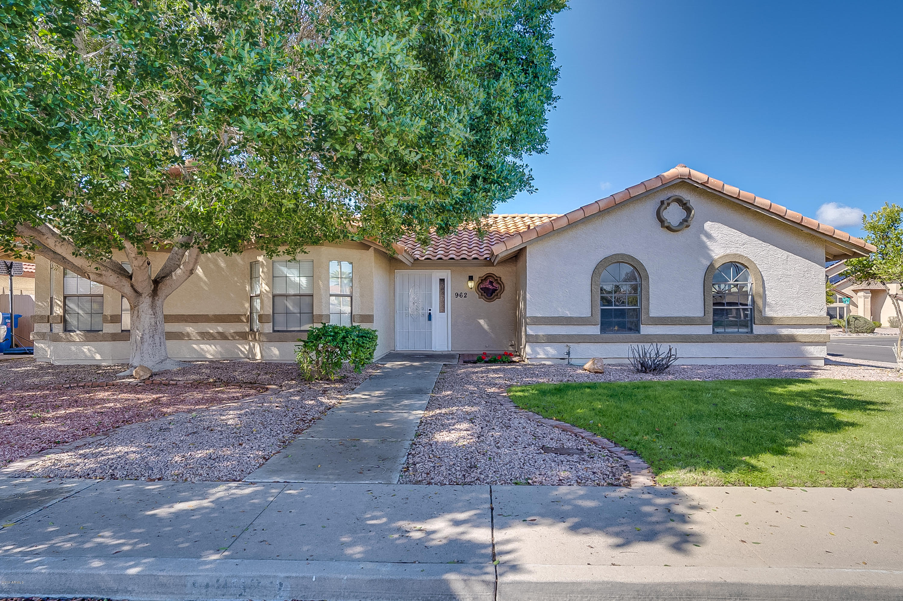 Photo of 962 N 59TH Street, Mesa, AZ 85205