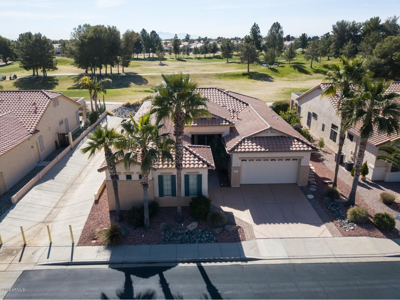 Photo of 17817 W Spencer Drive, Surprise, AZ 85374